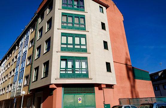 Piso en venta en Sada, A Coruña, Calle Compostela, 101.200 €, 2 habitaciones, 2 baños, 72 m2