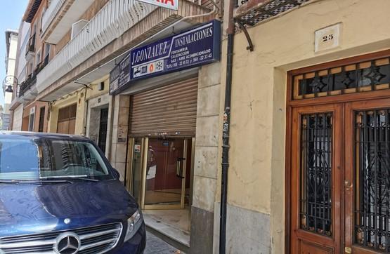 Local en venta en Granada, Granada, Calle San Pedro Mártir, 151.800 €, 110 m2