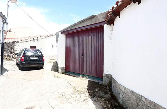 Suelo en venta en San Pedro de Rozados, Salamanca, Calle Rosario, 15.000 €, 191 m2