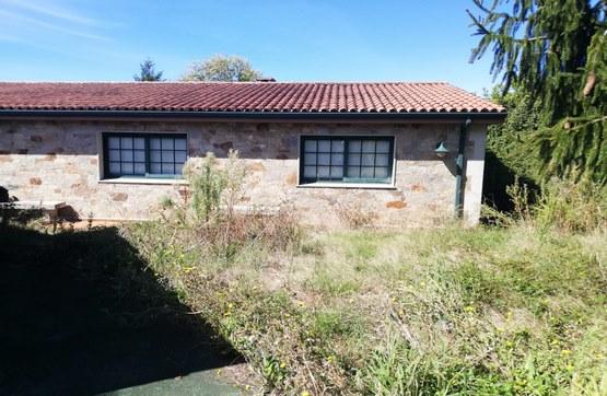 Casa en venta en Sada, A Coruña, Calle Centro Sada Darriba, 270.000 €, 3 habitaciones, 2 baños, 330 m2