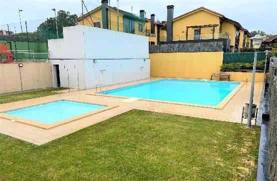 Casa en venta en Oleiros, A Coruña, Calle Da Bandurria, 372.100 €, 4 habitaciones, 1 baño, 377 m2