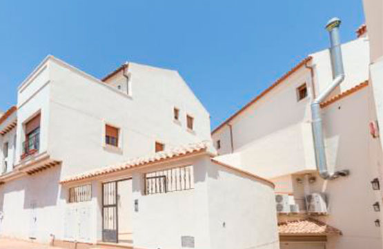 Parking en venta en San Pedro del Pinatar, Murcia, Calle Almirante Mendizábal Y Cortázar, 7.900 €, 26 m2