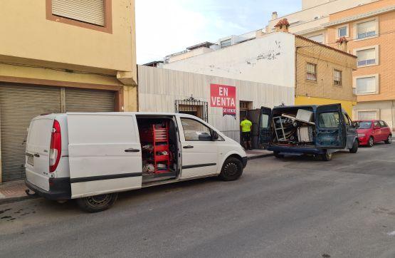 Suelo en venta en Roquetas de Mar, Almería, Calle Sevilla, 55.200 €, 140 m2