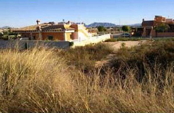 Suelo en venta en Fortuna, Murcia, Calle Poseidon, 11.900 €, 341 m2