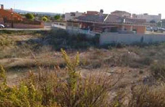 Suelo en venta en Fortuna, Murcia, Calle Poseidon, 12.000 €, 344 m2