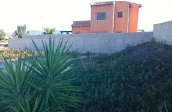 Suelo en venta en Fortuna, Murcia, Calle Saturno, 12.100 €, 348 m2