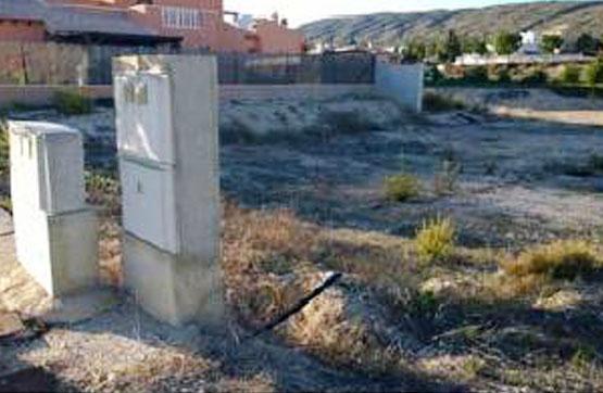 Suelo en venta en Fortuna, Murcia, Calle Sileno, 12.200 €, 350 m2