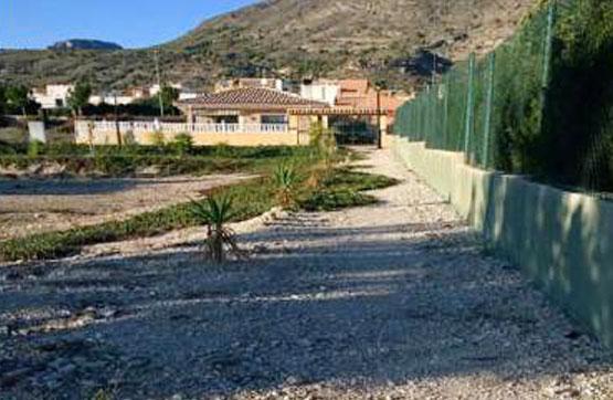 Suelo en venta en Fortuna, Murcia, Calle Sileno, 14.100 €, 349 m2