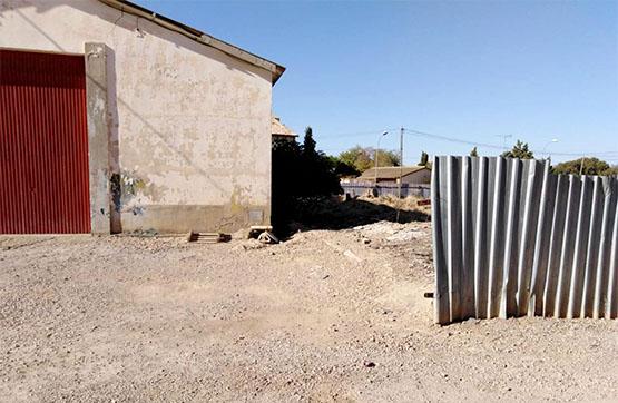 Suelo en venta en Monflorite-lascasas, Huesca, Calle Herreria, 19.600 €, 300 m2