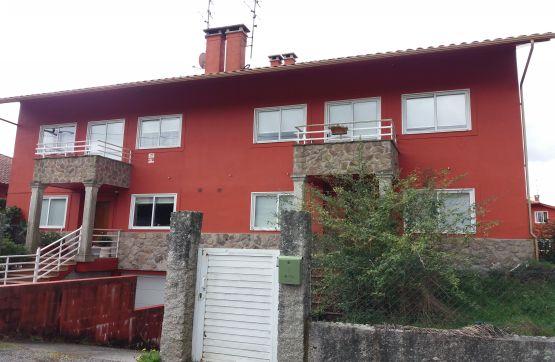 Casa en venta en Gondomar, Pontevedra, Calle Centro Mourisca, 363.400 €, 4 habitaciones, 3 baños, 353 m2