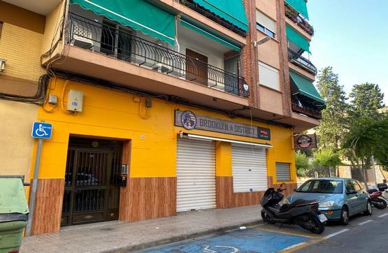 Piso en venta en Gandia, Valencia, Calle Algepseria, 58.800 €, 3 habitaciones, 1 baño, 83 m2