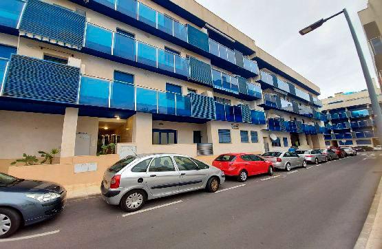 Piso en venta en Peñíscola, Castellón, Calle Mestre Roca, 110.500 €, 2 habitaciones, 1 baño, 100 m2
