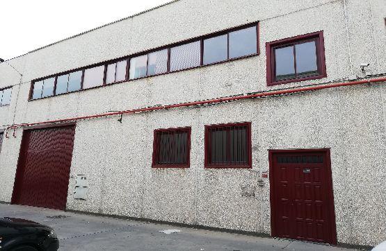 Industrial en venta en Leganés, Madrid, Calle Julio Palacios, 420.000 €, 375 m2