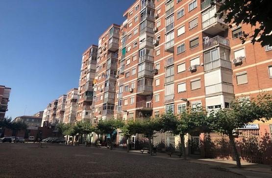 Piso en venta en Picarral, Zaragoza, Zaragoza, Calle San Juan de la Peña, 50.400 €, 2 habitaciones, 1 baño, 59 m2