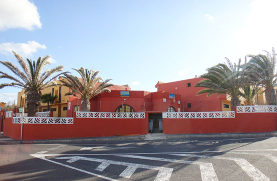 Piso en venta en Nuevo Horizonte, Antigua, Las Palmas, Calle Alegranza, 52.900 €, 1 habitación, 1 baño, 37 m2