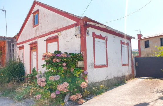 Casa en venta en Sárdoma, Pontevedra, Pontevedra, Calle Bajada Al Rio, 52.700 €, 3 habitaciones, 1 baño, 60 m2