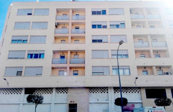 Local en venta en Campo Arriba, Yecla, Murcia, Avenida Libertad, 172.500 €, 858 m2