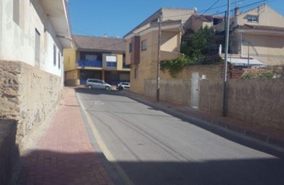 Suelo en venta en Pedanía de Zarandona, Murcia, Murcia, Calle Carril Claras, 55.200 €, 289 m2