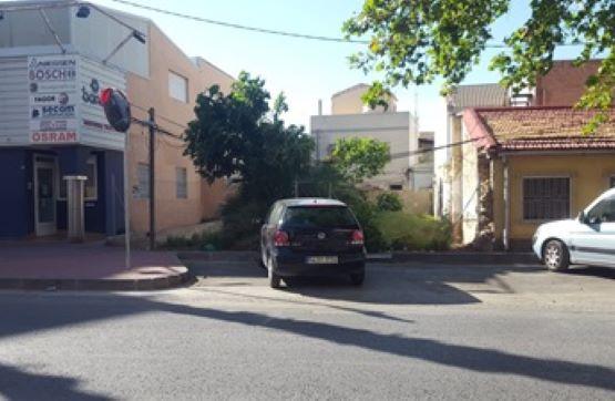 Suelo en venta en Pedanía de Puente Tocinos, Murcia, Murcia, Calle Mayor, 89.700 €, 275 m2