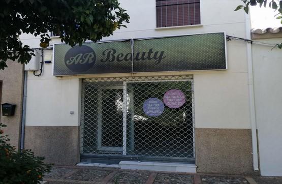 Local en venta en Torre de la Reina, Guillena, Sevilla, Paseo Alameda, 56.000 €, 121 m2