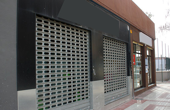 Local en venta en Distrito Zaidín, Granada, Granada, Calle Felix Rodriguez de la Fuente, 87.600 €, 84 m2