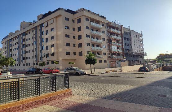 Piso en venta en Pedanía de Santiago Y Zaraiche, Murcia, Murcia, Calle Doctor Jose Ruiperez, 232.300 €, 2 habitaciones, 2 baños, 86 m2