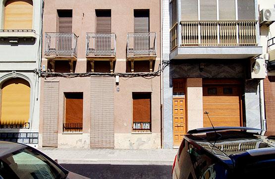 Piso en venta en Novelda, Novelda, Alicante, Calle San Alfonso, 34.700 €, 1 habitación, 1 baño, 103 m2