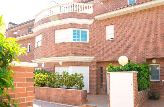 Casa en venta en Urbanización Amelia, Cuarte de Huerva, Zaragoza, Carretera Valencia, 301.300 €, 4 habitaciones, 2 baños, 211 m2