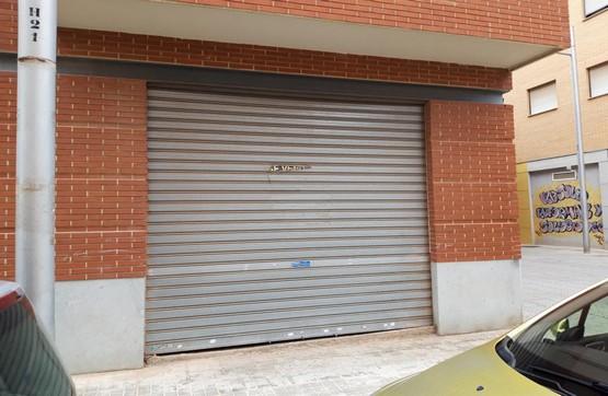 Local en venta en Bonrepòs I Mirambell, Valencia, Calle Corts Valencianes, 86.900 €, 99 m2