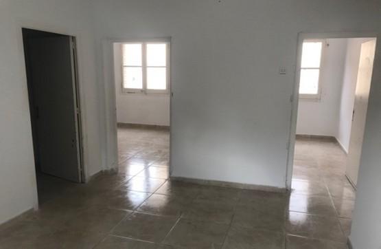 Piso en venta en Reus, Tarragona, Calle Extremadura, 41.110 €, 4 habitaciones, 2 baños, 66 m2