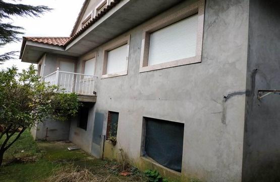 Casa en venta en Pontevedra, Pontevedra, Calle Carballas, 255.710 €, 4 habitaciones, 2 baños, 247 m2