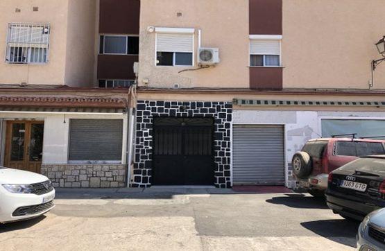 Piso en venta en Málaga, Málaga, Calle Jose Fernando Carvajal, 112.200 €, 3 habitaciones, 1 baño, 87 m2