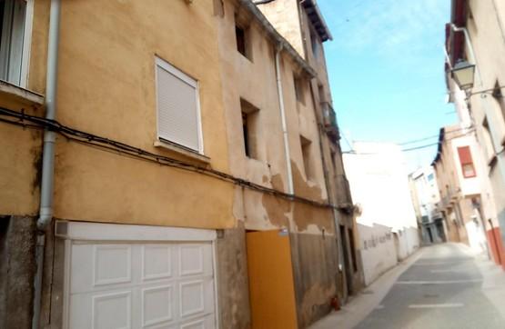 Casa en venta en Calahorra, La Rioja, Calle San Andres, 34.500 €, 1 habitación, 1 baño, 233 m2