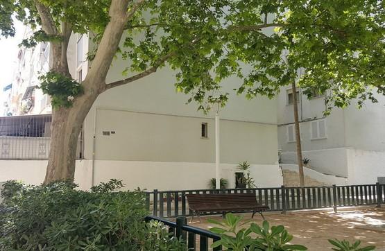 Piso en venta en Palma de Mallorca, Baleares, Calle Cap Blanc, 119.950 €, 3 habitaciones, 1 baño, 72 m2