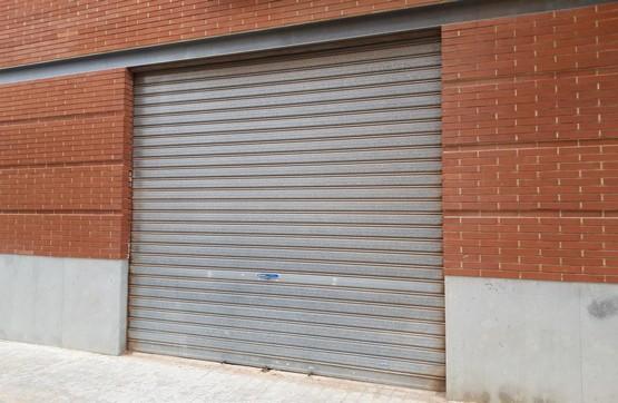 Local en venta en Bonrepòs I Mirambell, Valencia, Calle Corts Valencianes, 75.400 €, 97 m2