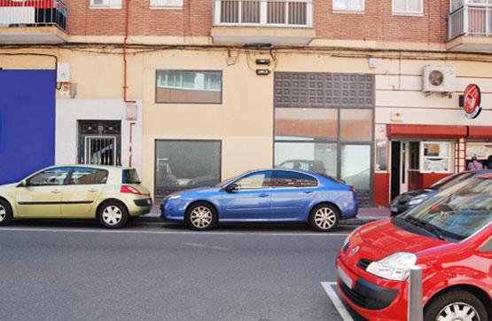 Local en venta en Valladolid, Valladolid, Urbanización Residencial Mariano Miguel Lopez, 77.000 €, 213 m2