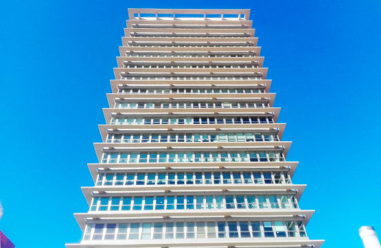 Oficina en venta en Murcia, Murcia, Avenida Teniente Montesinos, 789.000 €, 506 m2