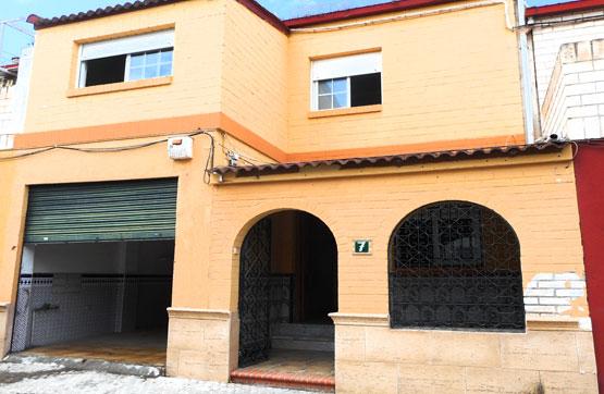 Casa en venta en Churriana de la Vega, Granada, Calle Azorin, 141.500 €, 4 habitaciones, 2 baños, 136 m2