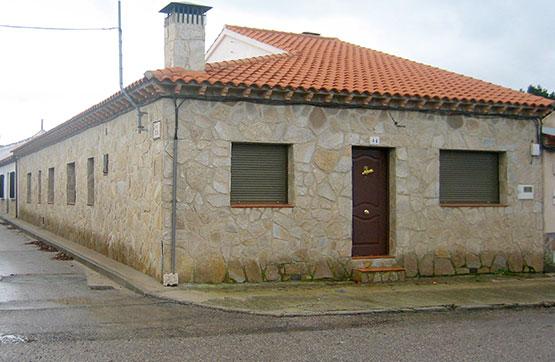Suelo en venta en Santo Domingo-caudilla, Toledo, Calle Doctor Fernandez Ferrer, 92.000 €, 158 m2