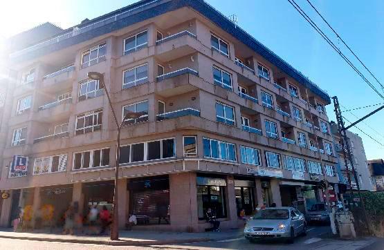 Piso en venta en O Porriño, Pontevedra, Calle Peña, 133.400 €, 4 habitaciones, 2 baños, 141 m2