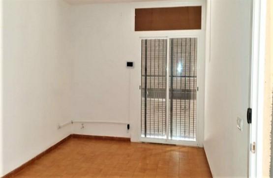 Casa en venta en L` Escala, Girona, Calle Ancora, 147.510 €, 2 habitaciones, 1 baño, 69 m2