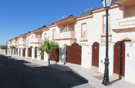 Casa en venta en Trigueros, Huelva, Calle Miguel Hernandez, 107.800 €, 4 habitaciones, 2 baños, 111 m2
