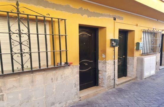 Piso en venta en Málaga, Málaga, Calle Diezmo, 78.400 €, 1 habitación, 1 baño, 40 m2