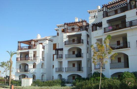 Piso en venta en Pedanía de Baños Y Mendigo, Murcia, Murcia, Urbanización El Valle Golf Resort, 83.000 €, 2 baños, 71 m2