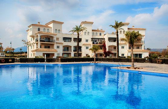 Piso en venta en Pedanía de Jerónimo Y Avileses Y Balsicas de Arriba, Murcia, Murcia, Calle Complejo Hacienda Riquelme Golf Resort-ajedrea, 63.000 €, 1 baño, 74 m2