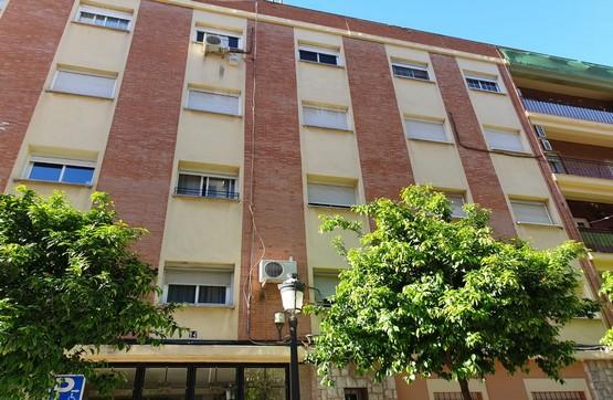 Piso en venta en La Saïdia, Valencia, Valencia, Calle Padre Urbano, 124.340 €, 3 habitaciones, 1 baño, 68 m2
