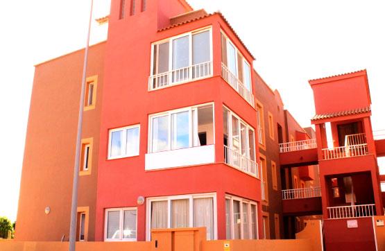 Piso en venta en Geafond, la Oliva, Las Palmas, Urbanización Mirador de la Dunas, 126.480 €, 2 baños, 116 m2