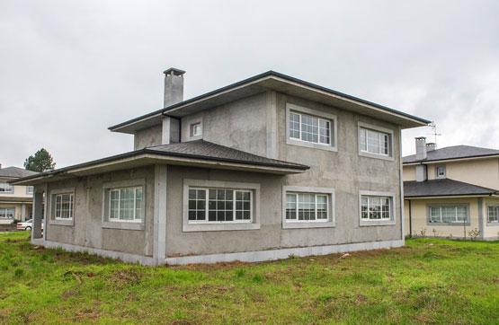 Casa en venta en Brandián, Outeiro de Rei, Lugo, Urbanización A Palloza, 180.800 €, 3 habitaciones, 4 baños, 284 m2