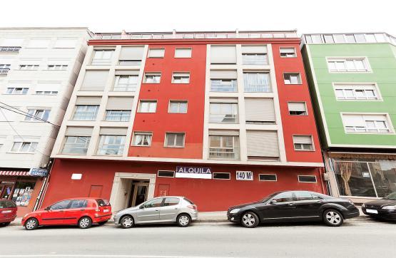 Local en venta en O Outeiro, Carral, A Coruña, Camino Camiño Costa Do Pincho, 165.000 €, 576 m2