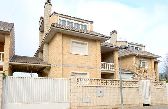 Casa en venta en El Sisallete, Cadrete, Zaragoza, Calle Tauste, 207.200 €, 3 habitaciones, 2 baños, 229 m2